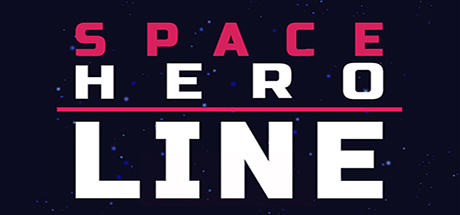 Space Hero Line