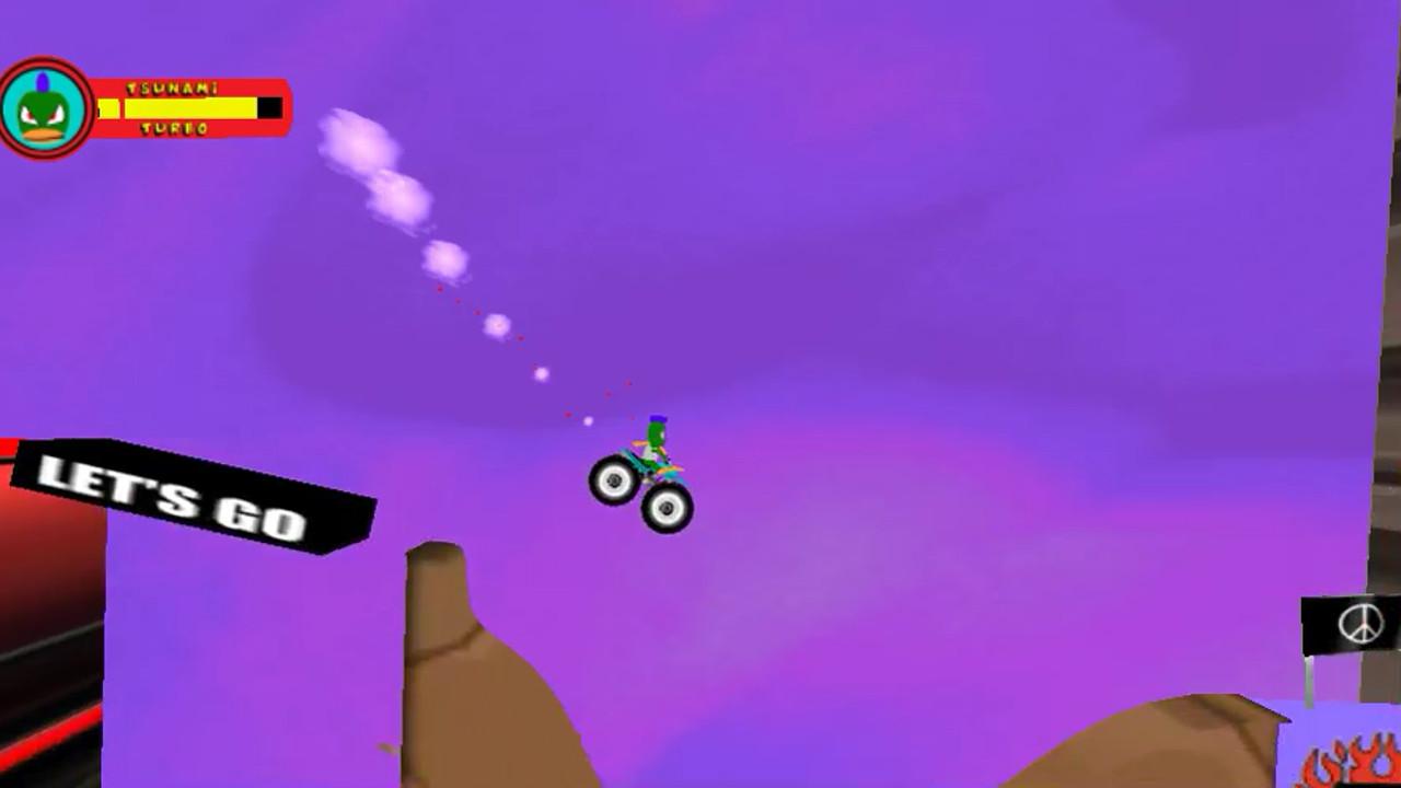 LSDriver 2 screenshot