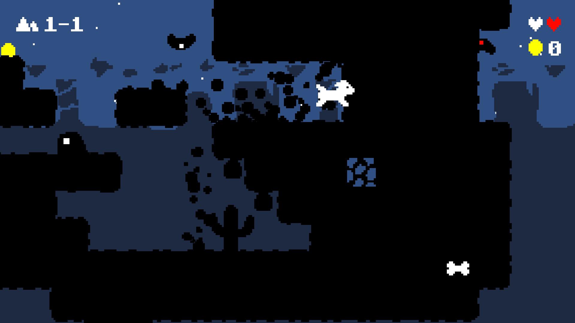 Dig Dog screenshot