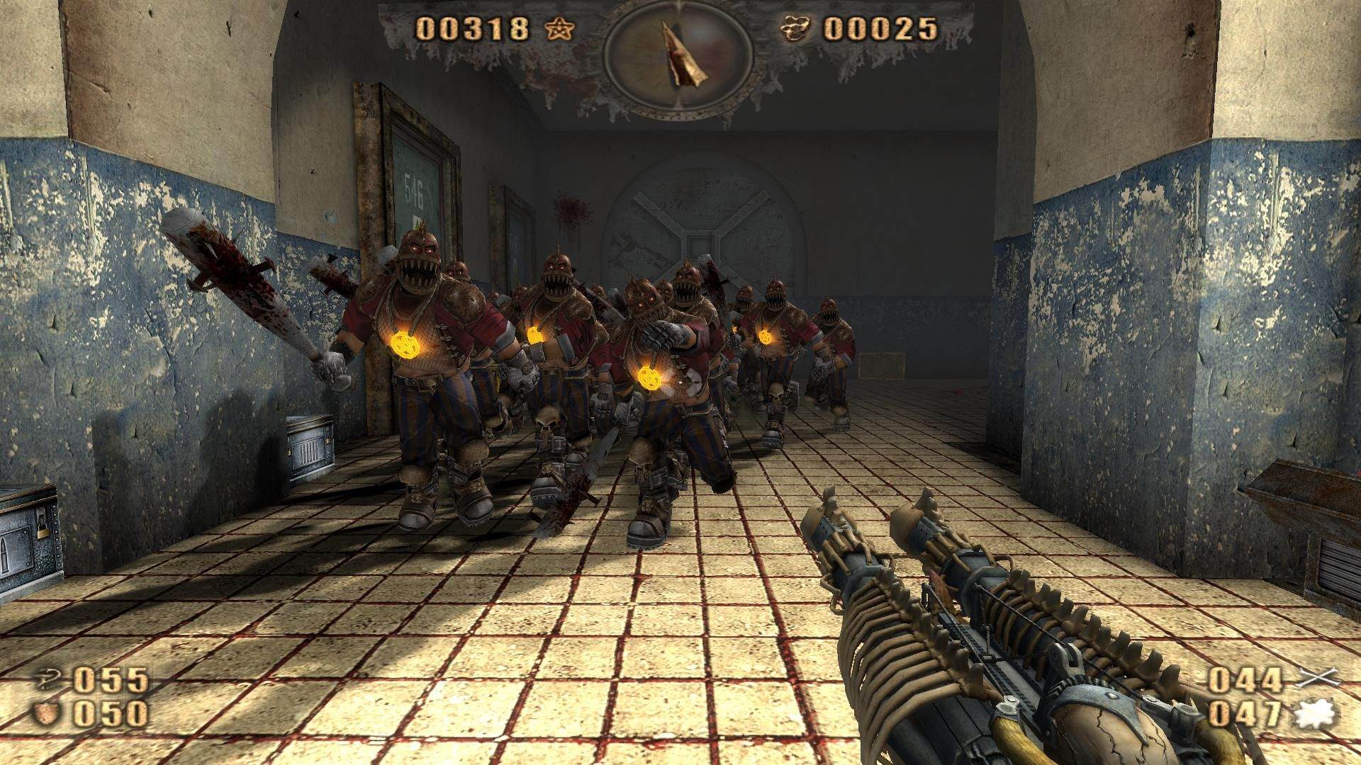 Download Painkiller Overdose - Torrent Game for PC