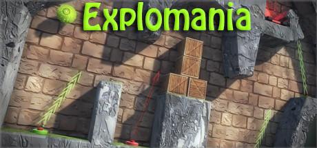 Explomania