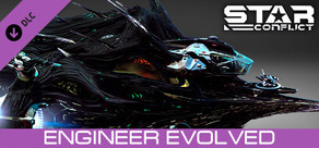 Star Conflict: Engineer Evolved - Waz'got