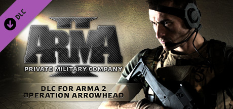 Arma 2: Private Military Company Steam DLC