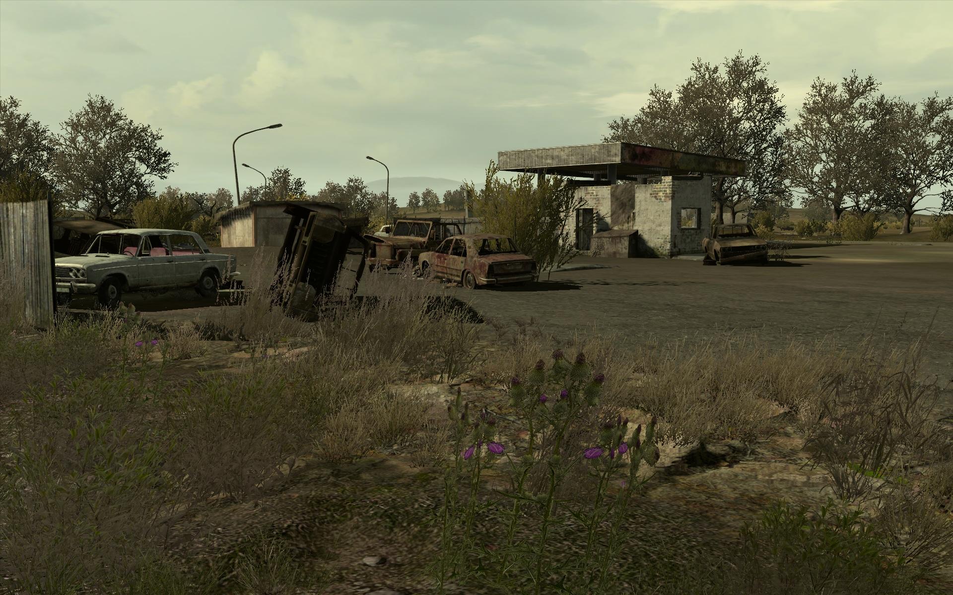 Arma 2: Private Military Company screenshot
