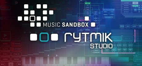 Allgamedeals.com - Rytmik Studio - STEAM