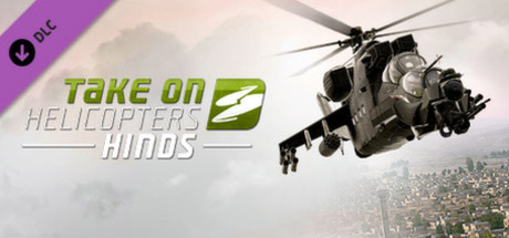 Take On Helicopters: Hinds