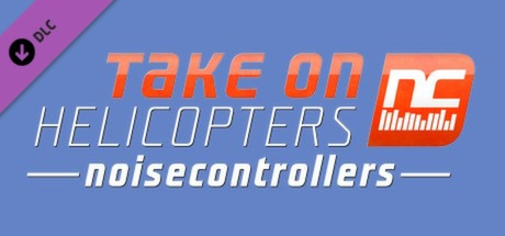 Take on Helicopters - Noisecontrollers