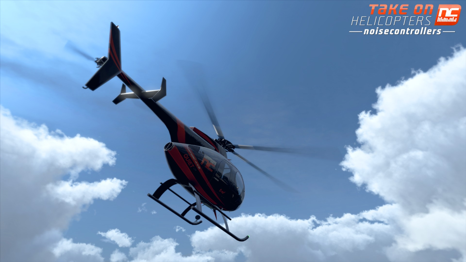 Take on Helicopters - Noisecontrollers screenshot