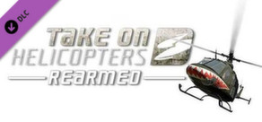 Take on Helicopters - Rearmed