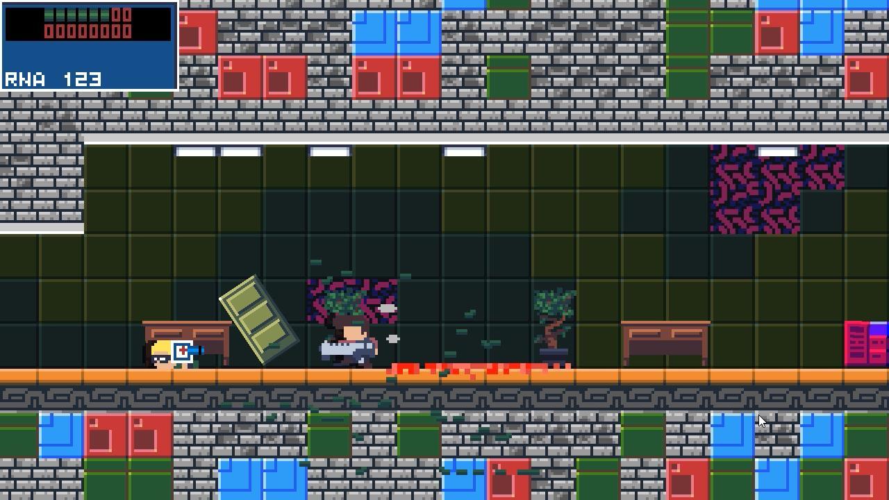 Hell Quest screenshot
