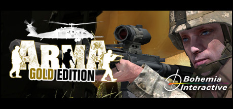 ARMA: Gold Edition game image