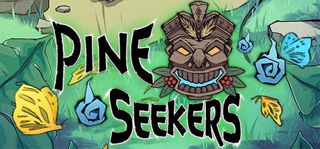 Pine Seekers-TiNyiSo