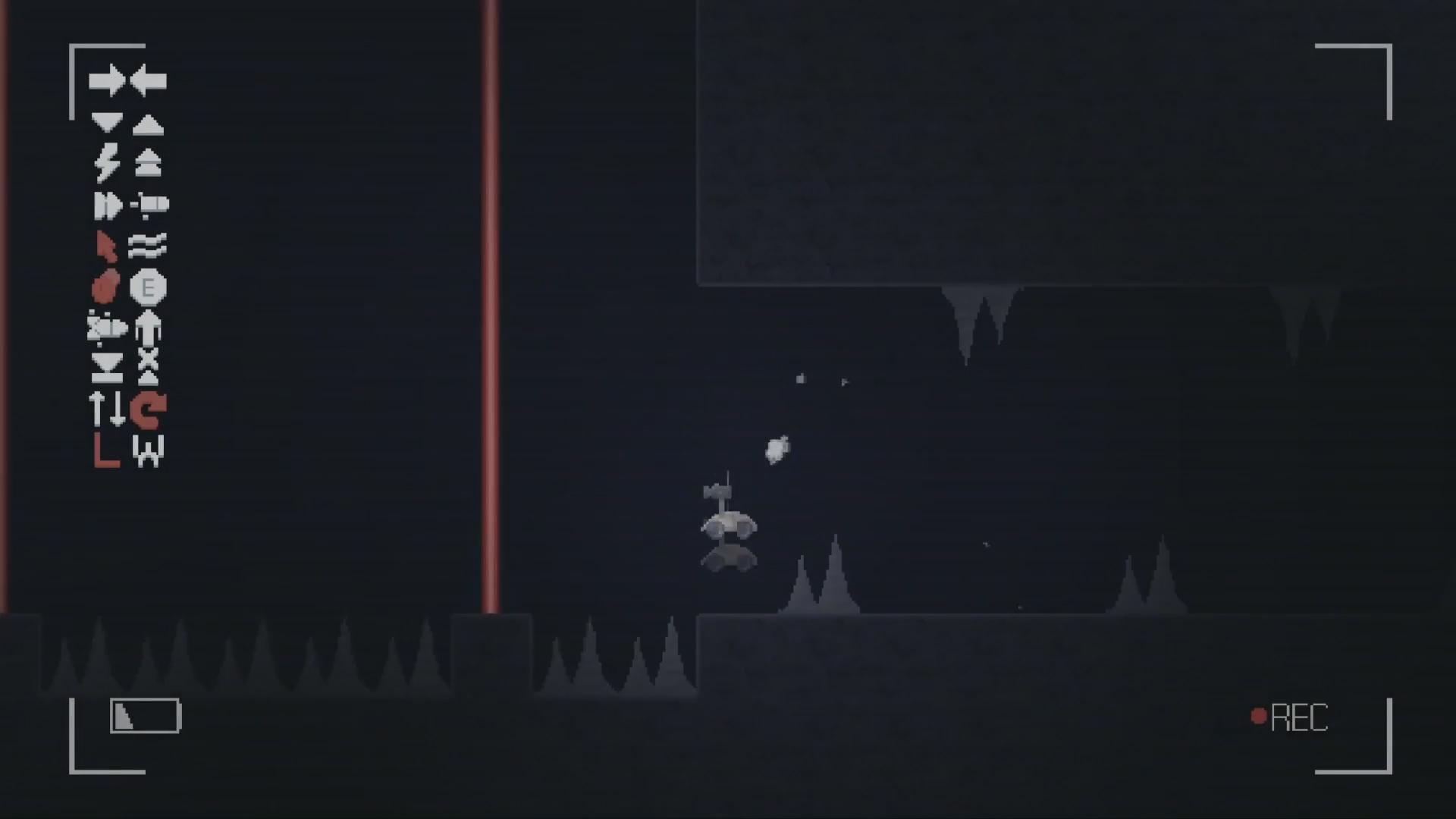 Planet 2117 screenshot