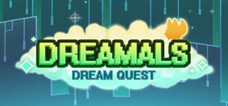 Dreamals: Dream Quest steam key giveaway