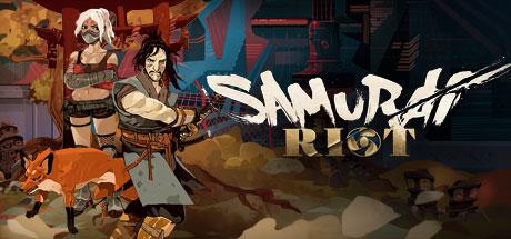 Samurai Riot: