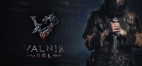 Valnir Rok Survival RPG game image