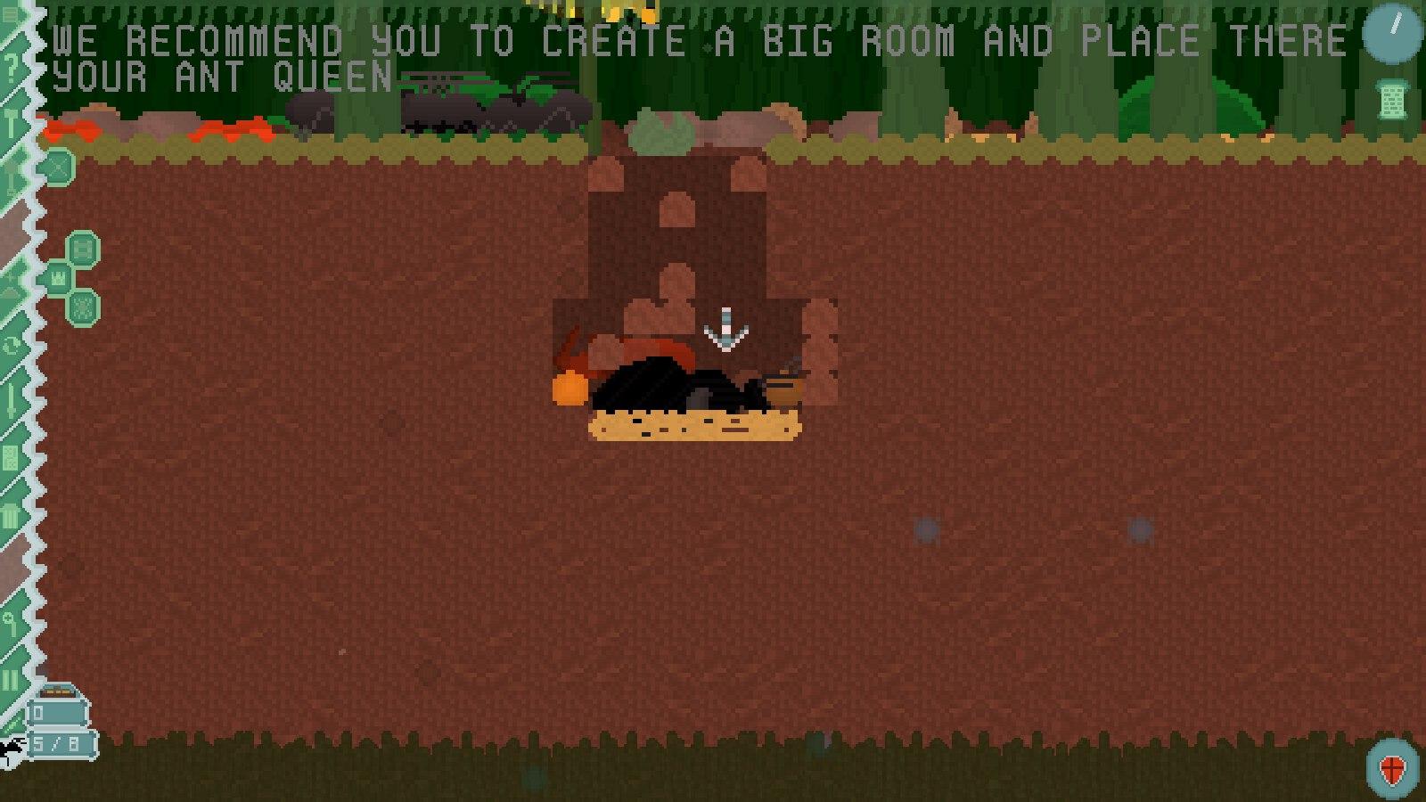 Proviant screenshot