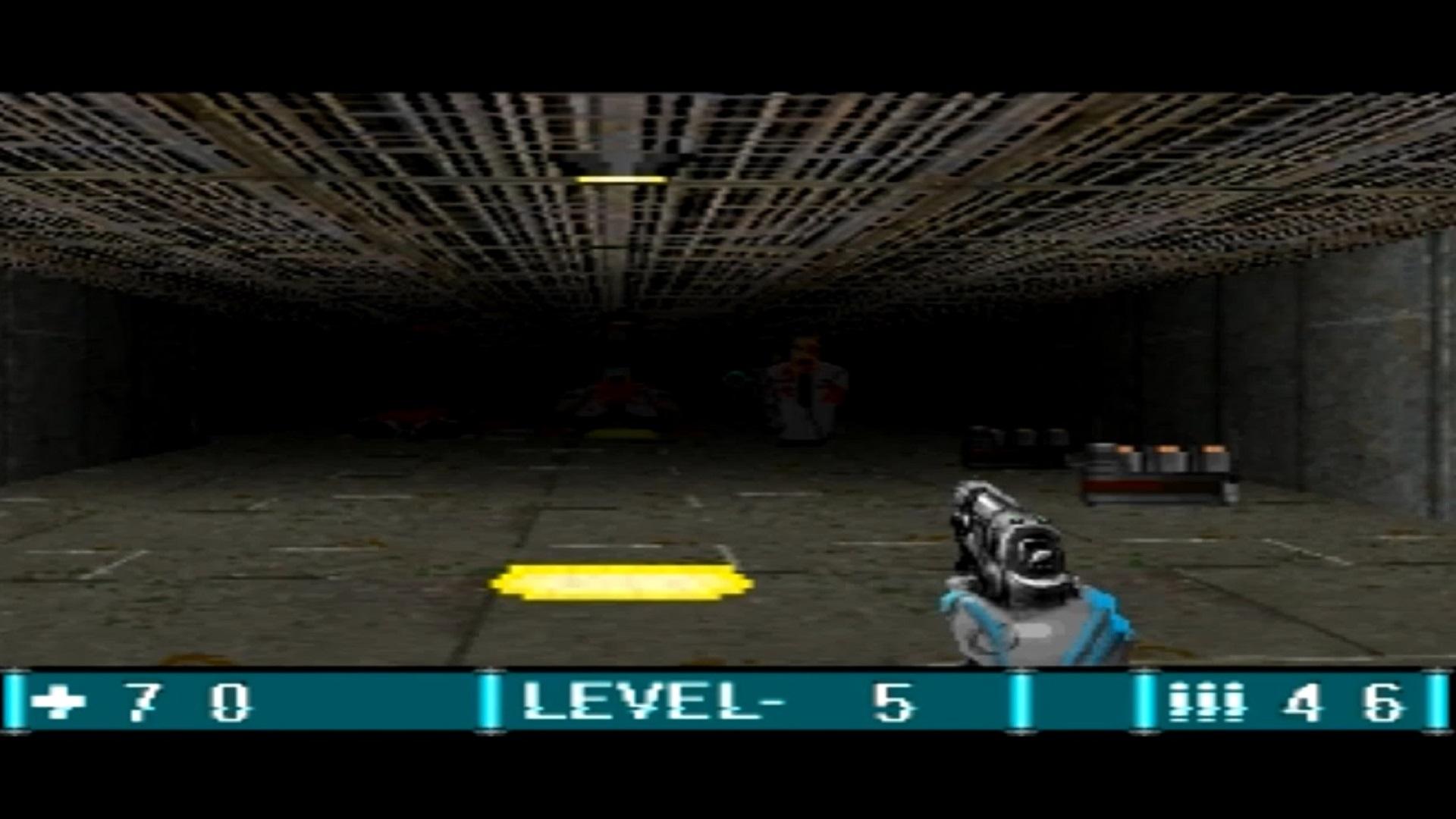 Skyfall screenshot