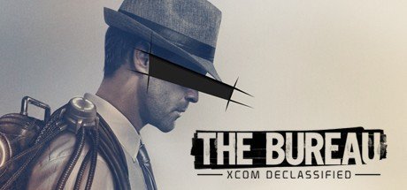 The Bureau: XCOM Declassified game image