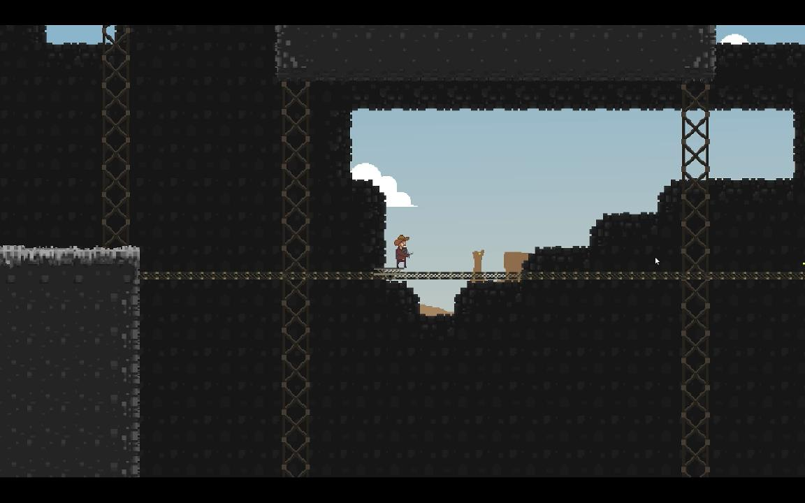 Cowboy Revenge screenshot