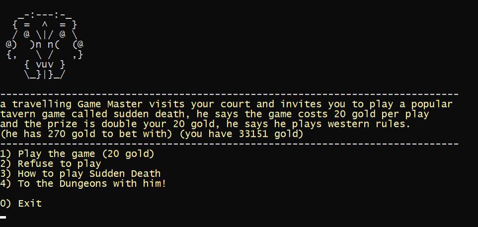 Warsim: The Realm of Aslona screenshot