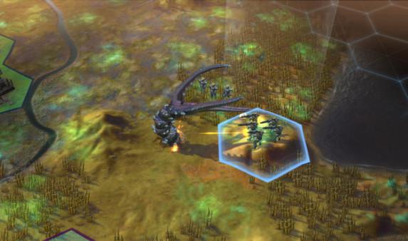 Sid Meier's Civilization: Beyond Earth (PC) 2014