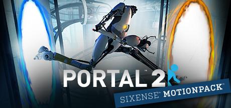 Portal 2 Sixense MotionPack DLC