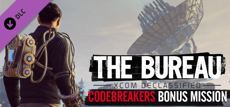 the bureau xcom declassified code breakers on steam. Black Bedroom Furniture Sets. Home Design Ideas