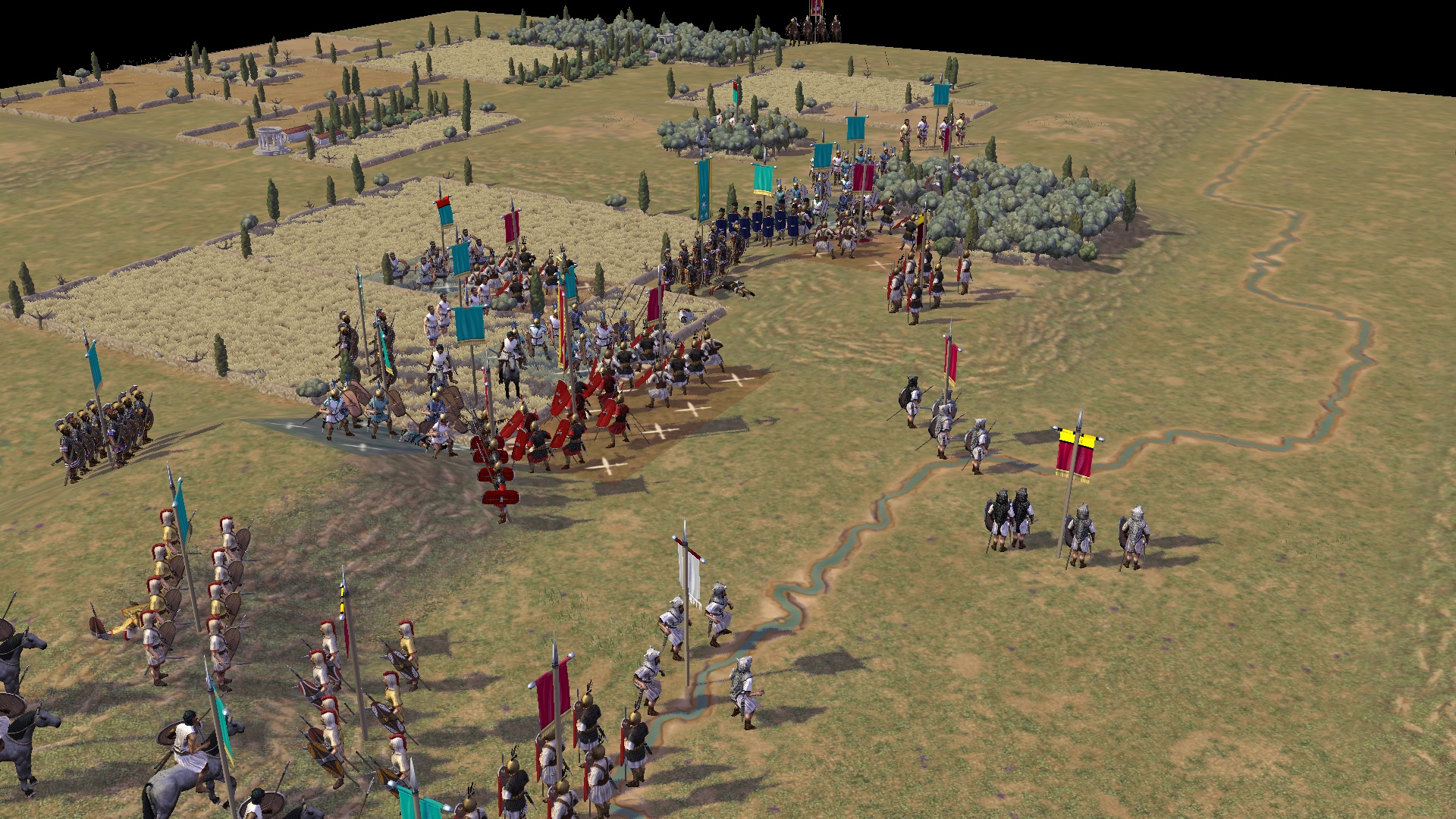 download field of glory 2 cracked by skidrow rts strategy simulation war games include all dlc and latest update mirrorace multiup