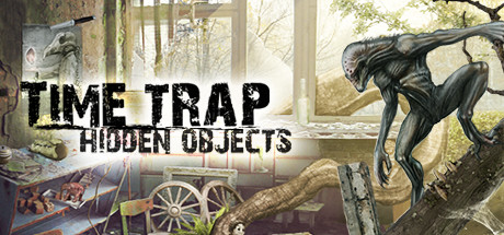Time Trap - Mystery Hidden Objects