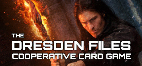Dresden Files Cooperative Card Game v1 0 1