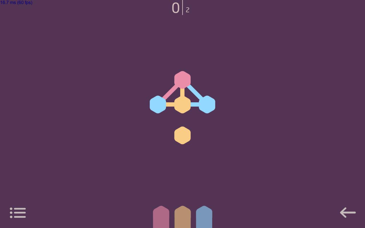 UniOne screenshot