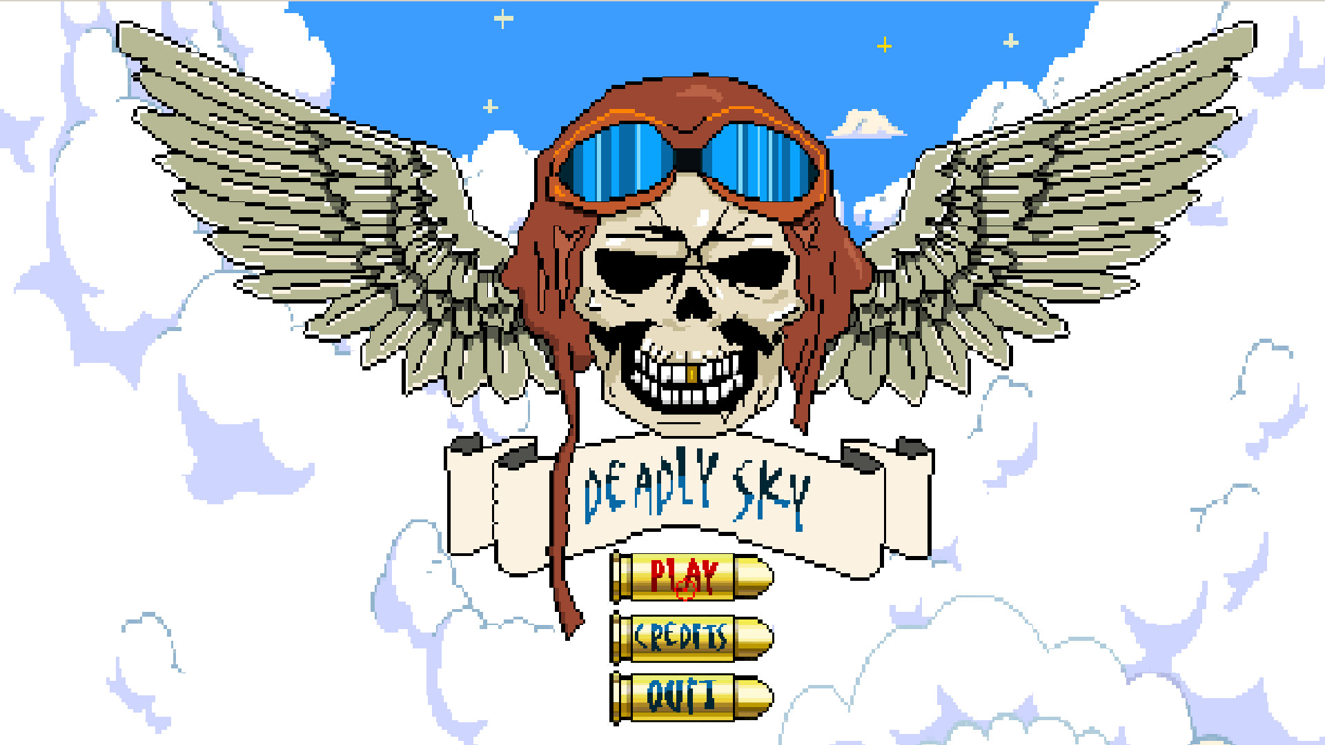 Deadly Sky screenshot