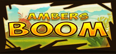Ambers BOOM [steam key]