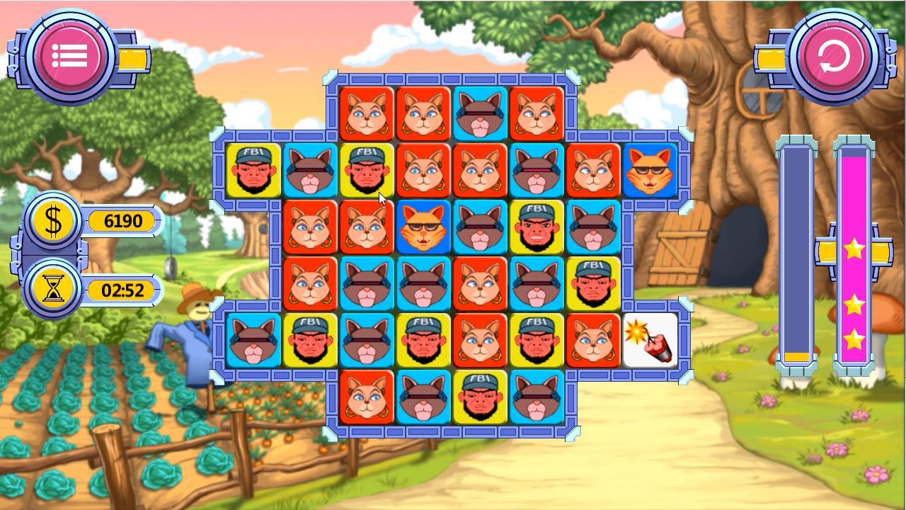 Mad Muzzles screenshot