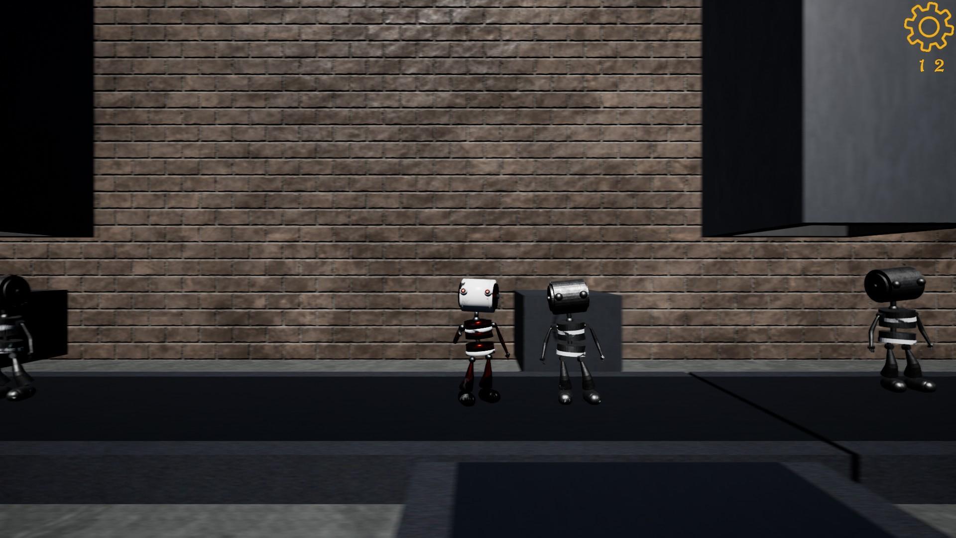 Robby's Adventure screenshot
