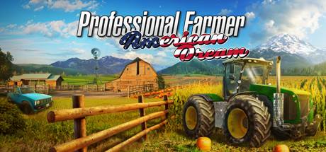 Professional Farmer American Dream – CODEX