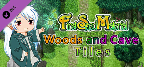 Cheap RPG Maker MV - FSM: Woods and Cave free key