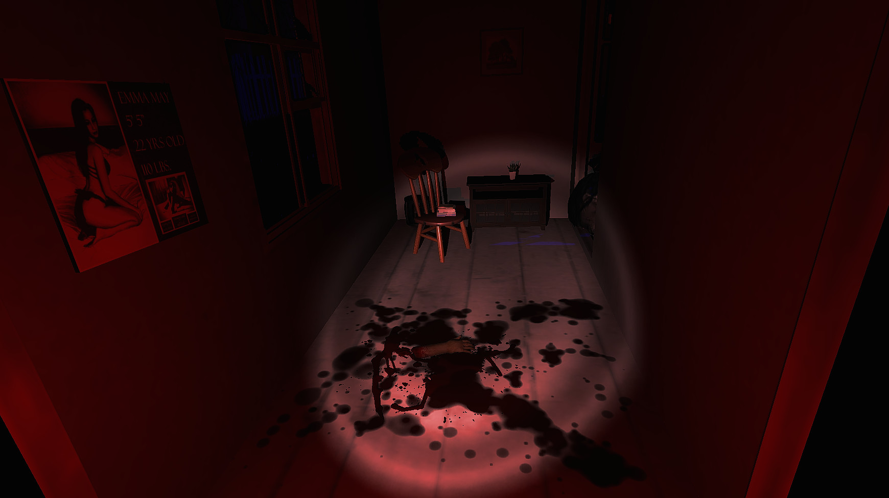 Midnight at the Red Light : An Investigation screenshot