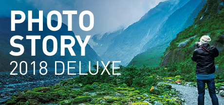 MAGIX Photostory 2018 Deluxe Steam Edition
