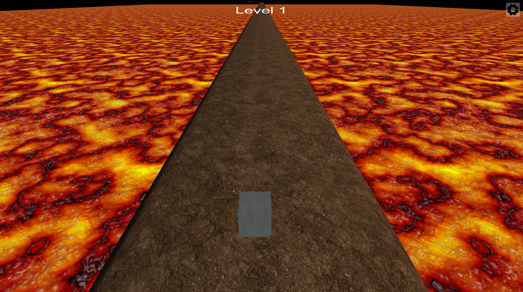 Death Runner screenshot