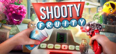 Allgamedeals.com - Shooty Fruity - STEAM