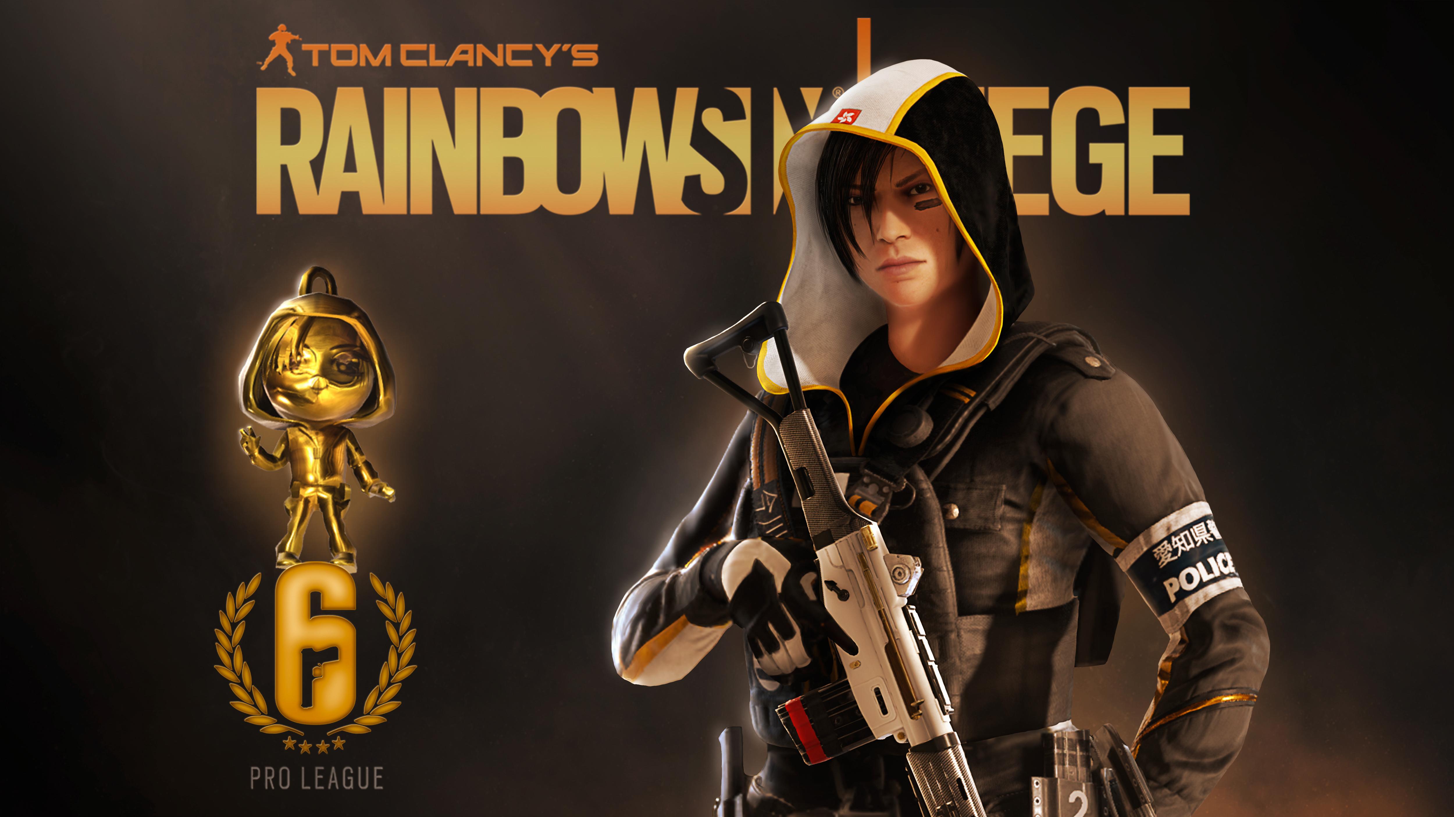 rainbow six siege hibana