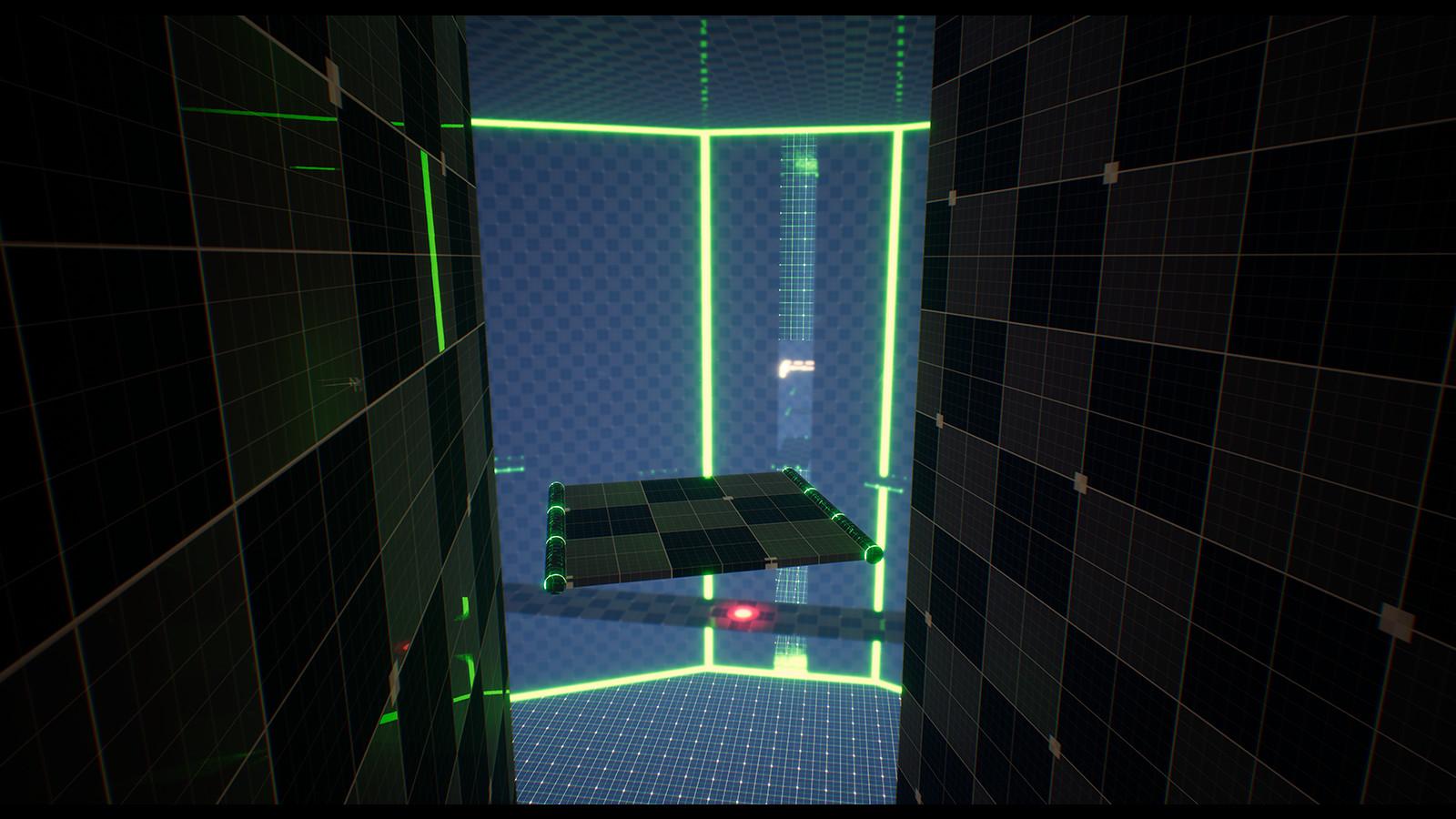 Inertia screenshot