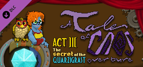 A Tale of Caos: Overture - Act III