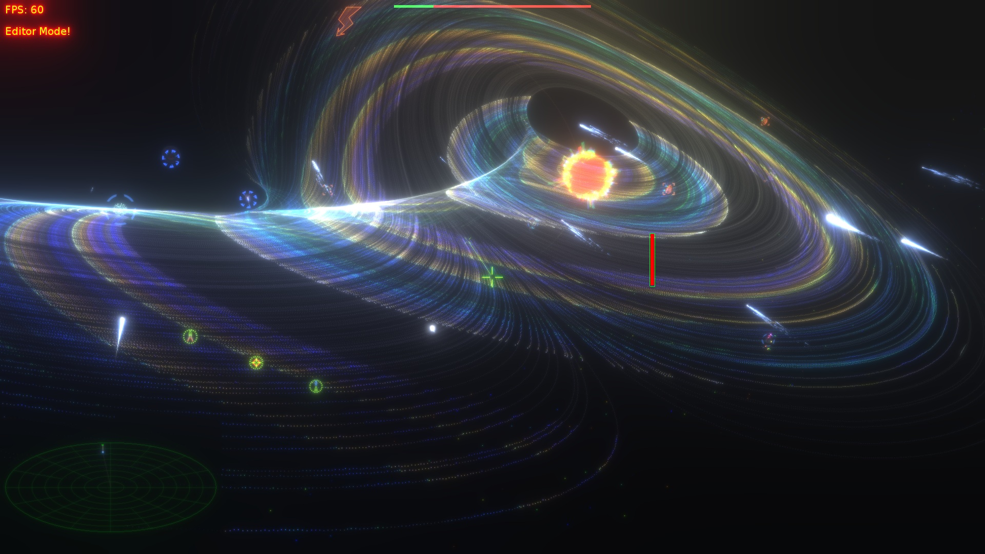 The Polynomial - Space of the music screenshot