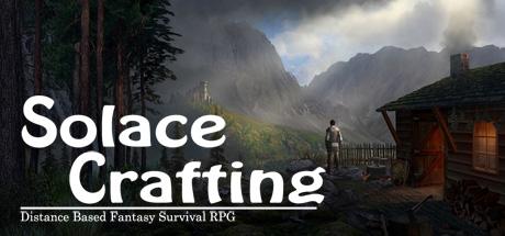 Allgamedeals.com - Solace Crafting - STEAM
