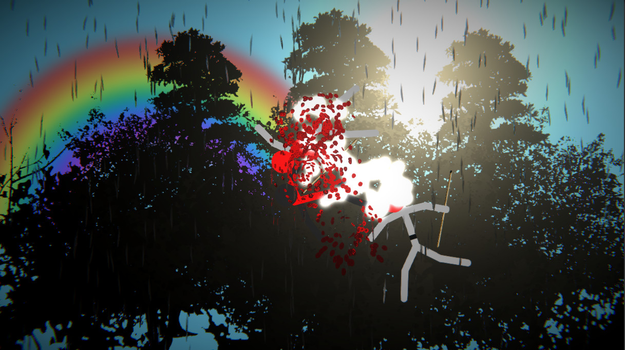 Stickman Wars screenshot
