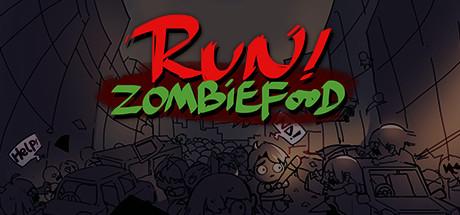 Run!ZombieFood!