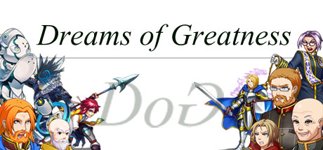 Dreams of Greatness